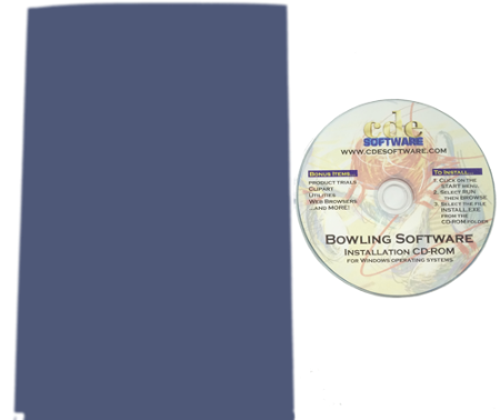 Picture for category Manuals with CD-ROM's