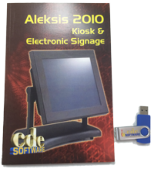 Picture of Aleksis 2010 Bowlers Kiosk Software