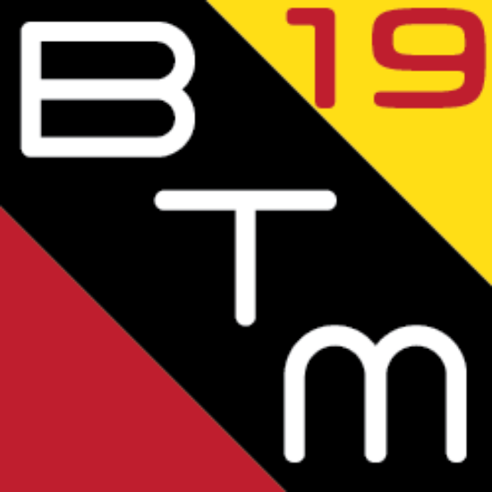 Picture of BTM-2019 Program Manual & CD-ROM