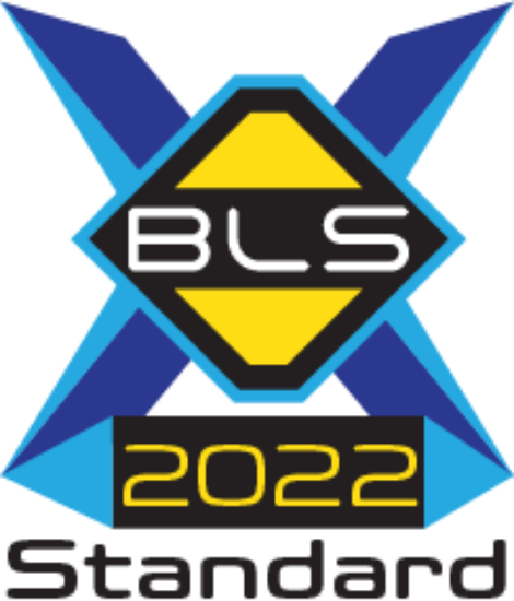 Picture of BLS-2022 Standard