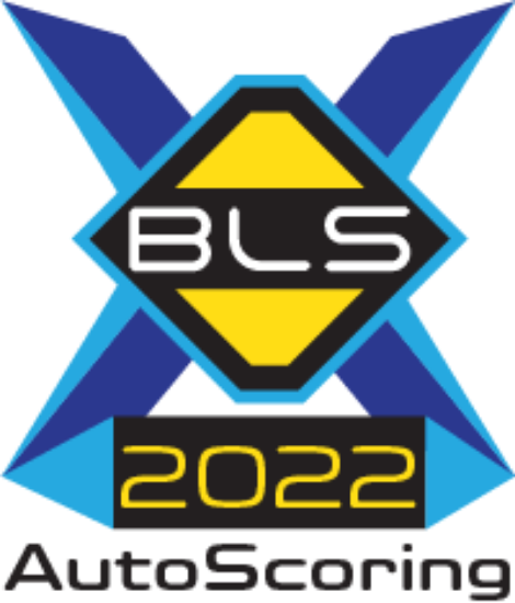 Picture of BLS-2022 AutoScoring